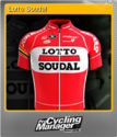 Pro Cycling Manager 2015 Foil 3