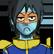 Asteroid Bounty Hunter Emoticon nocomment