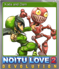 Noitu Love 2 Devolution Foil 1