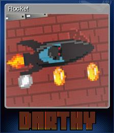 DARTHY Card 4