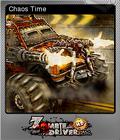 Zombie Driver HD Foil 4