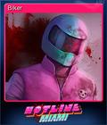 Hotline Miami Card 1