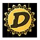 Deponia Badge 5