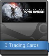 Rise of the Tomb Raider Booster Pack