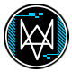 Watch Dogs Badge 3