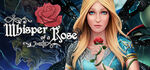 Whisper of a Rose Logo