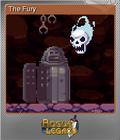 Rogue Legacy Foil 5