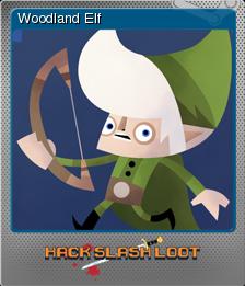 Hack, Slash, Loot Foil 2