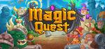 Magic Quest Logo