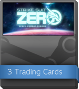Strike Suit Zero Booster