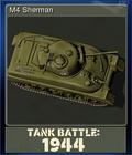 Tank Battle 1944 Card 2