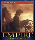 Empire Total War Card 1