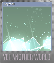 Yet Another World Foil 5