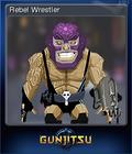 Gunjitsu Card 5