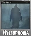 Nyctophobia Foil 3