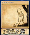 The fall of gods Card 6