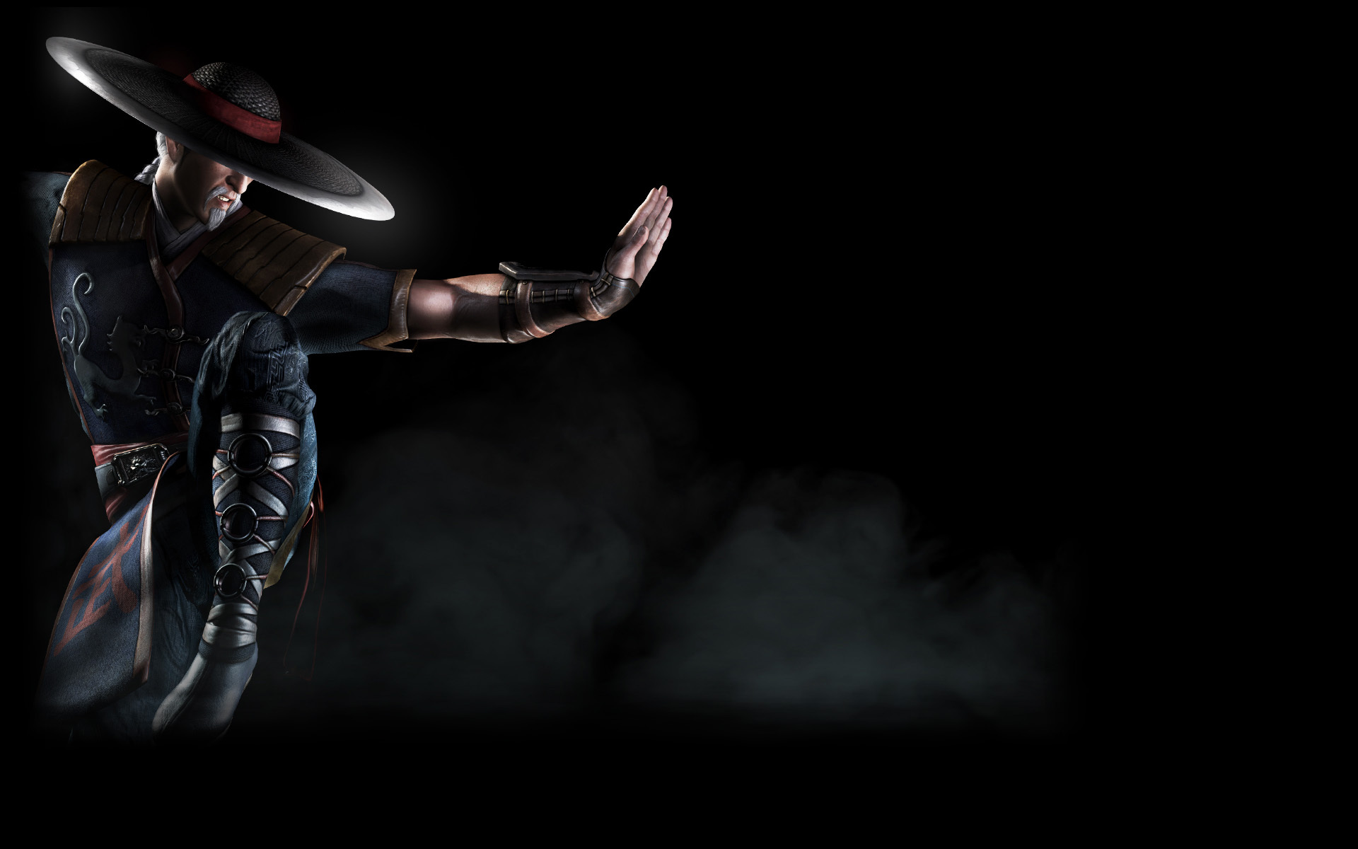 Background image 640 x 320 - Mortal Kombat X Background Kung Lao Jpg