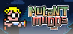 Mutant Mudds Deluxe Logo