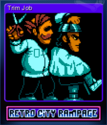 Retro City Rampage Card 05