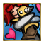 Dungeons of Dredmor Emoticon love