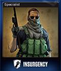 Insurgency Card 2