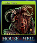 House of Hell Card 6
