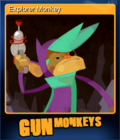 Gun Monkeys Card 2