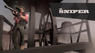 TF2 Sniper Big