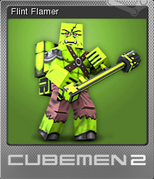 CM2 FlintFlamer Small F