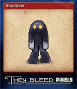 TBP Shambler Small