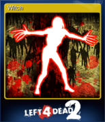 L4D2 Witch Small