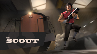 TF2 Scout Big