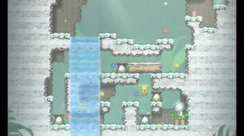 Toki Tori - Catch a Cold Achievement Guide