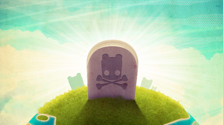 TT Tombstone Big