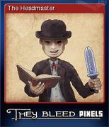 TBP Headmaster Small