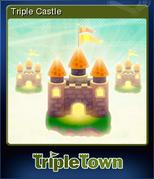 TT TripleCastle Small