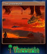 Terraria Card The Underworld