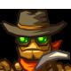 File:SteamWorld Dig Steam Badge 1.png