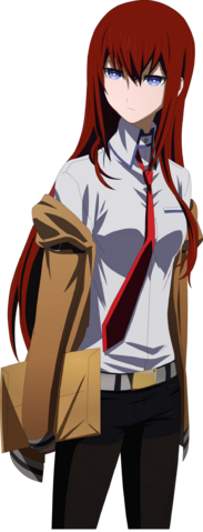 File:Makise kurisu by makisekurisu-d3jy0u1.png