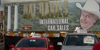 Dai Davis international car sales