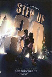 StepUp3D poster 02