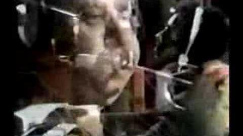 Stevie Wonder ~ Superstition
