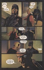 Detective comics 810 page 15