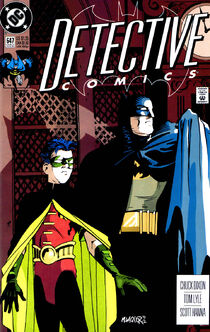 Detective Comics -647 pg00