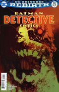 Detective comics 945b cover