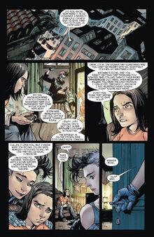 Batman & Robin Eternal (2015-) 001-025