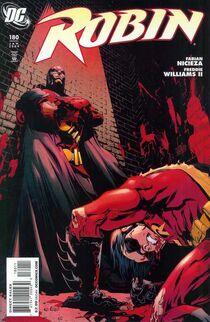 Robin 180 Cover