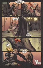 Detective comics 810 page 20