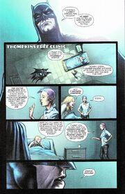 Detective comics 945 page 1