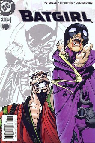 File:Batgirl26cover.jpg